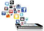 mobile application development,m-commerce website development